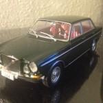 1969 Volvo 164 Modelbil