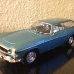 1971 Volvo P1800 ES Modelbil