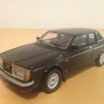 1981 Volvo 262 Bertone Modelbil