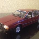 1986 Volvo 740 GL Modelbil