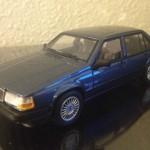 1992 Volvo 940 GLE Modelbil