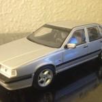 1994 Volvo 850 Sedan Modelbil