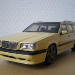 1994 Volvo 850 T-5R Modelbil