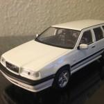 1996 Volvo 850 Stc Modelbil