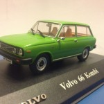 Volvo 66 - 1975 Modelbil