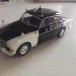 volvo-amazon-121-s-polis-1964-modelbil