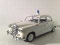 Mercedes Benz 180 1953 Modelbil - Minichamps