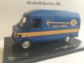 Mercedes 207D Van 1987 Modelbil - IXO