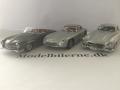 Mercedes Benz 1955 Modelbiler - Minichamps