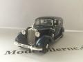 Mercedes Benz 260D W138 1937 Modelbil - IXO