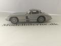 Mercedes Benz 300SLR 1955 Modelbil - Minichamps