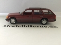 Mercedes 320TE 1990 Modelbil - Minichamps