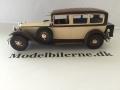 Mercedes Benz 460 Pullman 1931 Modelbil - IXO