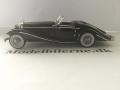 Mercedes Benz 540K Spezial Roadster 1938 Modelbil - IXO