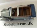 Mercedes Benz 770 Grosser 1930 Modelbil - IXO