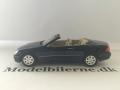 Mercedes Benz CLK Cabriolet 2003 Modelbil - Minichamps