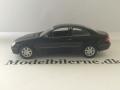 Mercedes Benz CLK Coupe 2001 Modelbil - Minichamps
