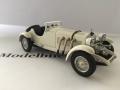 Mercedes Benz SSK 1928 Modelbil - IXO