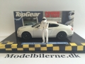 Bentley Continental 2009 TopGear Collection Model - Minichampsbil