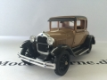 Ford A Coupe 1928 Modelbil - Minichamps