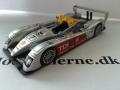 Audi R10 TDI Le Mans 2006 Modelbil - IXO