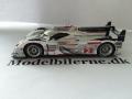 Audi R18 e-Tronic Quattro Le Mans 2012 Modelbil - SPARK