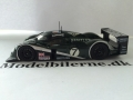 Bentley Speed 8 Le Mans 2003 Modelbil - Altaya