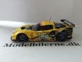 Chevrolet Corvette C6 ZR1 Le Mans 2012 Modelbil - SPARK