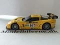 Chevrolet Corvette C6R Le Mans 2005 Modelbil - IXO