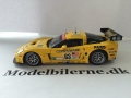 Chevrolet Corvette C6R Le Mans 2007 Modelbil - IXO