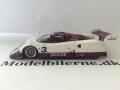 Jaguar XJR12 Le Mans 1990 Modelbil - SPARK