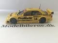 Mercedes AMG C 180 DTM No.14 1994 Kurt Thiim Modelbil - Minichamps