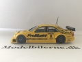 Mercedes AMG C 180 DTM No.6 1995 Kurt Thiim Modelbil - Minichamps