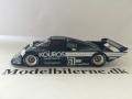 Mercedes Sauber C8 Le Mans 1986 Modelbil - SPARK