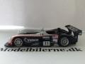 Panoz LMP Le Mans 1999 Modelbil - Minichamps
