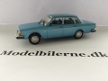 Volvo 244 1975 Modelbil - Edition ATLAS Volvo Collection