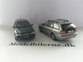 Volv V40 1995 og 2000 Modelbiler - Edition ATLAS Volvo Collection & Minichamps