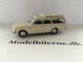 Volvo 145 Express 1969 Modelbil - Edition ATLAS Volvo Collection