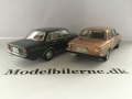 Volvo 164 1969 Modelbiler - Edition ATLAS Volvo Collection & NEO