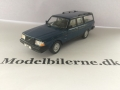 Volvo 240 Polar 1992 Modelbil - Edition ATLAS Volvo Collection
