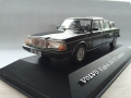 Volvo 264 TE Landaulet 1981 Modelbil - Edition ATLAS Volvo Collection