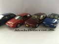Volvo 480 Modelbiler - Edition ATLAS Volvo Collection & Minichamps