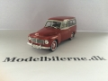Volvo PV 445 1953 Modelbil - Edition ATLAS Volvo Collection