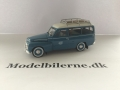 Volvo PV 445 Volvo Service  1953 Modelbil - Edition ATLAS Volvo Collection
