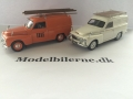 Volvo PV210 1962 og 1968 - Edition ATLAS Volvo Collection (TELE) & PremiumX