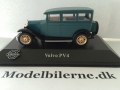 Volvo PV4 1927 Modelbil - Edition ATLAS Volvo Collection