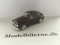 Volvo PV544 1958 Modelbil - Edition ATLAS Volvo Collection