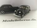 Volvo PV56 1938 Modelbiler - Edition ATLAS Volvo Collection