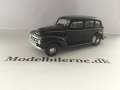 Volvo PV800 Taxi 1950 Modelbil - Edition ATLAS Volvo Collection